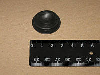 Заглушка щита торм.задн. Гезель, Соболь малая (покупн. ГАЗ), фото 1