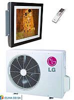 Кондиционер LG ArtCool Gallery Inverter A09AW1-U