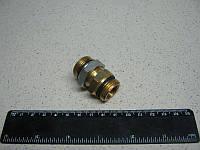 SIRIT. Штуцер M 22x1.5 / 16x1.5 / 22x1.5  c  уплотнительным кольцом