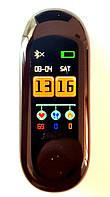 Умный фитнес браслет M3 (1:1) с тонометром, фото 1