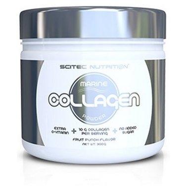 SN Collagen 300g - fruit punch