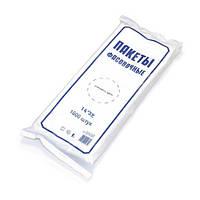 Пакеты фасовочный 14х32 см., 1000 шт/уп SafePro