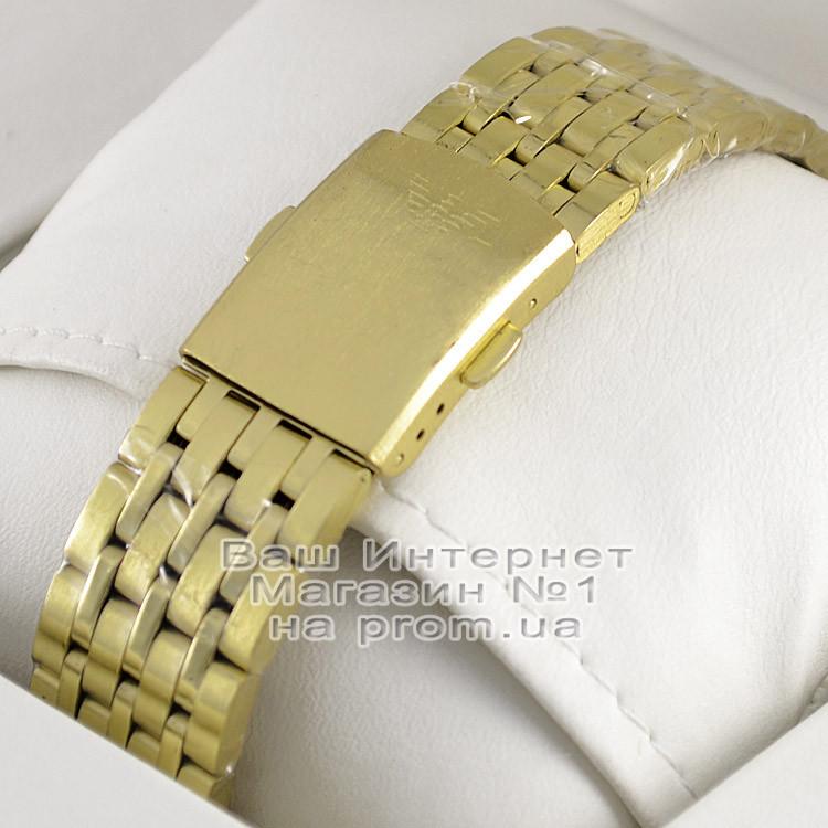 6b83d03f ... Мужские наручные часы Emporio Armani Quartz Gold Black Эмпорио Армани  качественная премиум реплика, ...