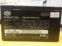 Блок питания Cooler Master RS-500-PCAP-I3 500W 120 FAN