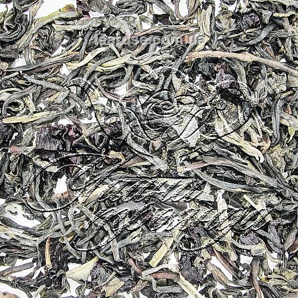 Фруктовий чай «Зимова вишня»