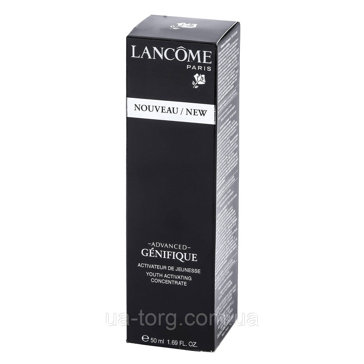 Сыворотка LANCOME Genifique Advanced 50 мл