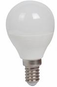 Светодиодная лампа DELUX BL50P 5 Вт E14  белый