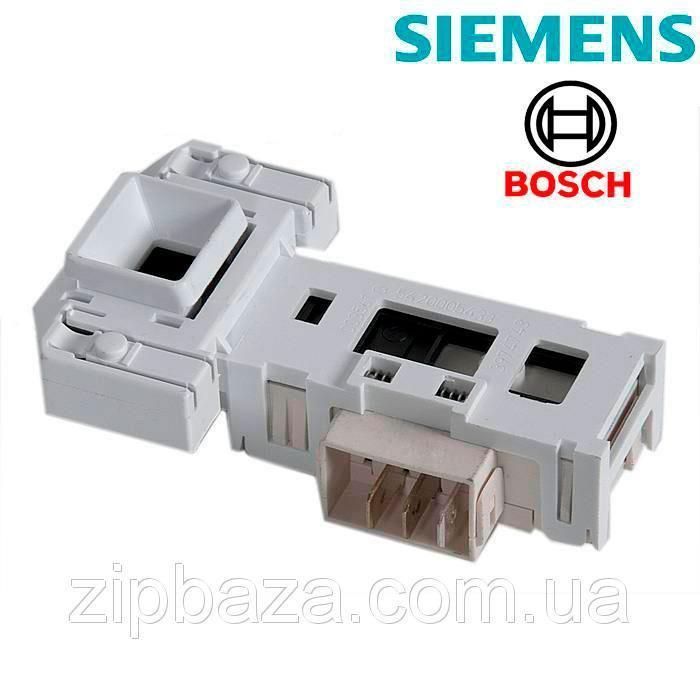 Замок стиральной машины Bosch, Siemens 421470