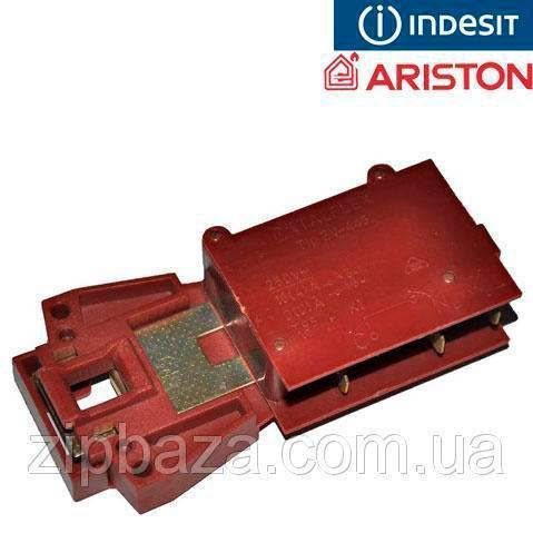 Замок стиральной машины Ariston, Indesit 148AR03
