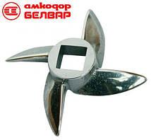 Нож для мясорубки Белвар 745612002 (ORIGINAL)