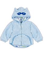 Куртка для новорожденных,  ТМ СМИЛ арт. 116176, возраст от 0 до 3 месяцев