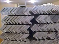 Алюминиевый профиль — уголок  размером 10х15х2 Б/П