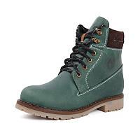 Женские ботинки My Day 22202-169