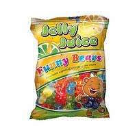 Жевательный мармелад Funny Bears/ Веселі ведмедики, ТМ Jelly Juice 45 грамм