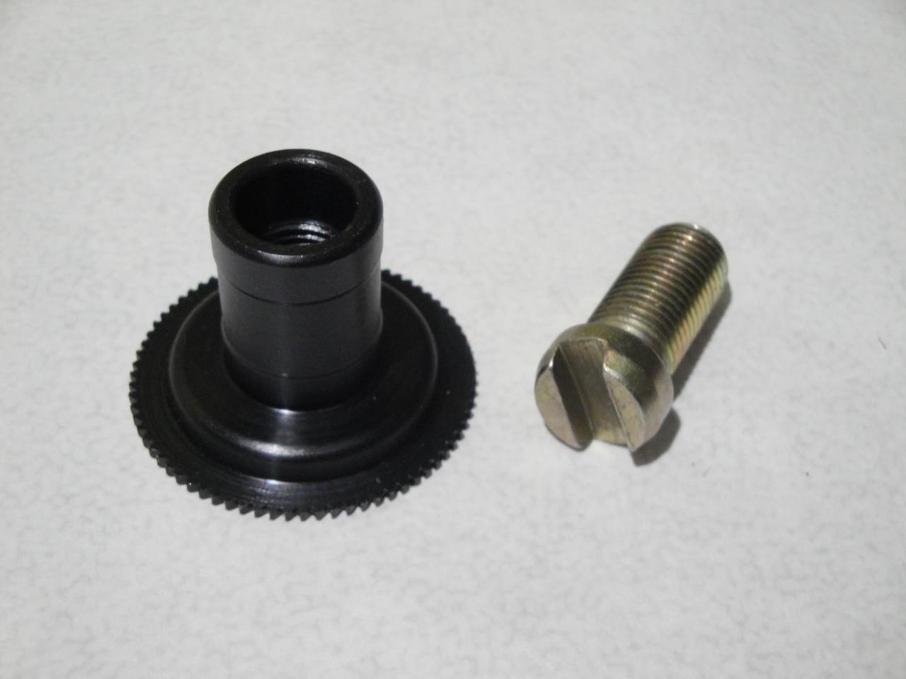 Трещетка тормозного цилиндра с винтом трещетки правая с ABS БОГДАН А091/А092 (8973497400+8973497420)  JAPACO