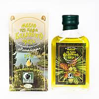 Живица кедровая 10% натуральная на Кедровом масле, 100мл. Сибирь