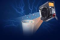 Новый сверхкомпактный нейтрализатор статического электричества SJ-L с функцией отображения наличия электростатического заряда от компании KEYENCE