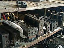 Головка блоку DAF XF 95 євро-3