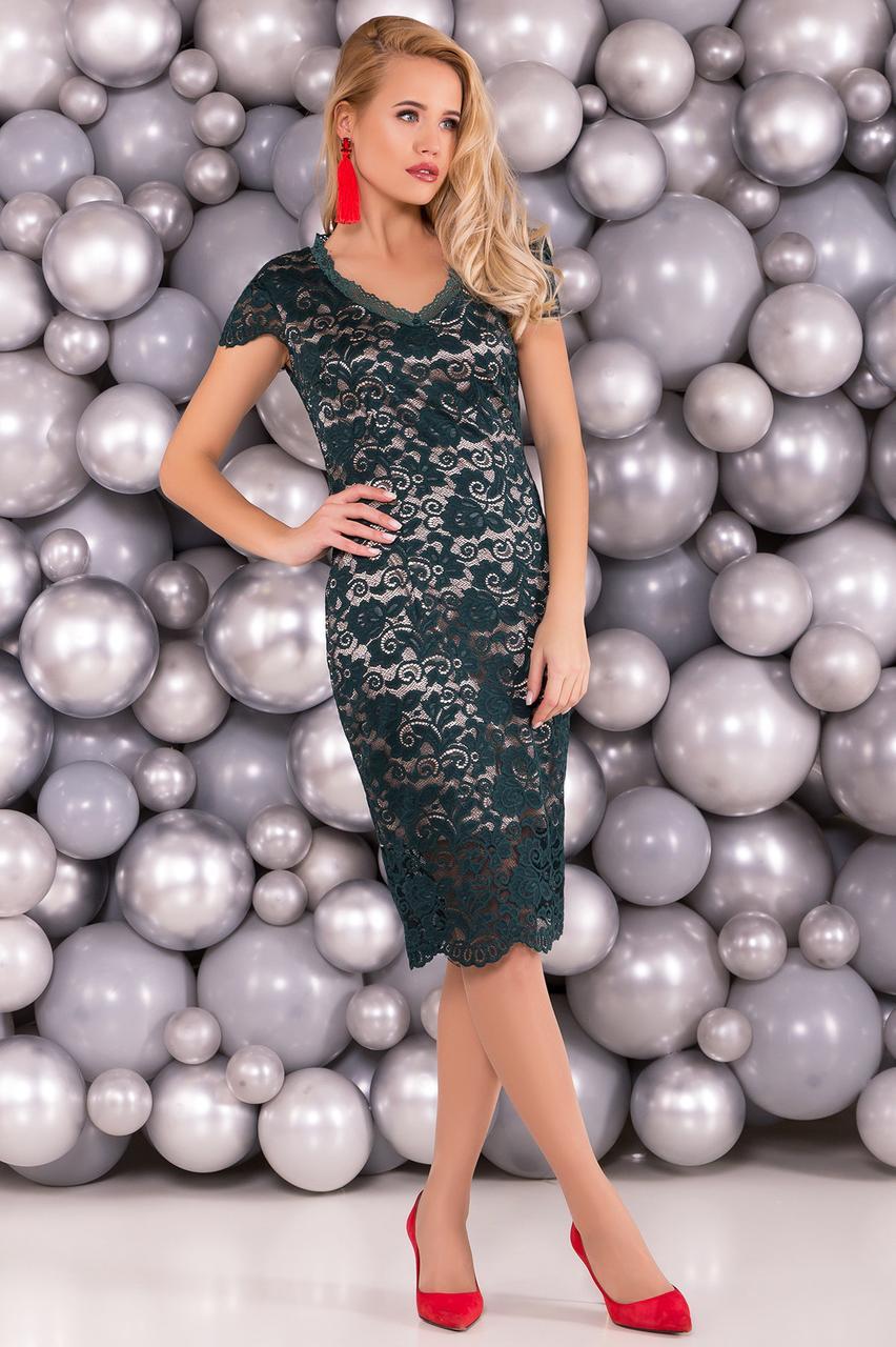 2a710d0da7c0 Красивое гипюровое платье