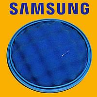 ✅Фильтр поролоновый под колбу для пылесоса Samsung (DJ63-01285A)