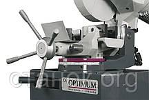 Optimum CS 315 Дисковая пила Отрезной станок Циркулярка опти кс 315, фото 2