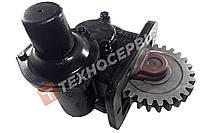Коробка отбора мощности МАЗ, КОМ на МАЗ (503-4202010-Б) пр-во Россия, фото 1