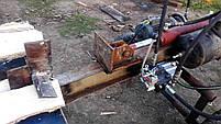 Комплект гидравлики для сборки дровокола, фото 3
