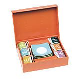 Набір чашок для еспрессо Дольче Віта, фото 2
