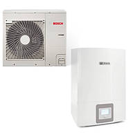 Тепловой насос Bosch Compress 3000 AWЕS 8