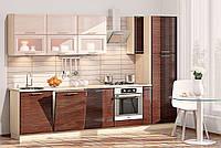 """Кухня """"Хай-тек"""" KX-163"""