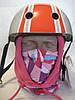 HOODIE Buff Зимний бафф с флисовым капюшоном (#801), фото 5