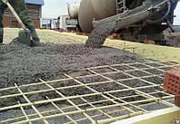 Противоморозная (антиморозная) добавка к бетону.