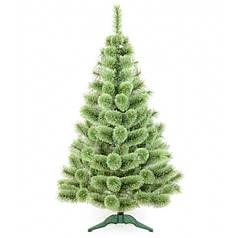 Новогодняя искусственная рождественская елка ель різдвяна ялинка ялина ёлка штучна Сосна Пушистая 220 см.