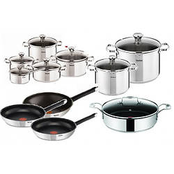 Набор посуды TEFAL DUETTO OLIVER 20 шт