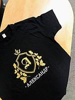 Печать на футболках (логотипы, надписи, рисунки), фото 1