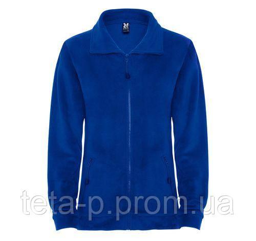 Куртка флисовая женская Pirineo 300