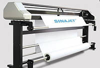 Плоттер для печати лекал на бумагу SINAJET POPJET 1800C ONE HEAD