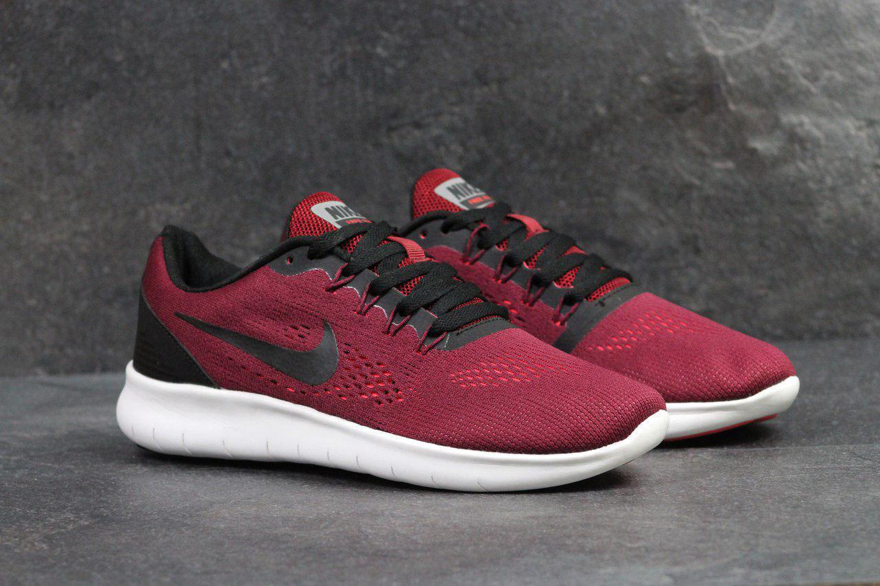 Мужские кроссовки Nike Free RN Сlaret