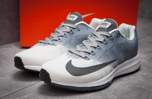 Мужские весенние кроссовки Nike Zoom Elite (43 размер последняя пара)