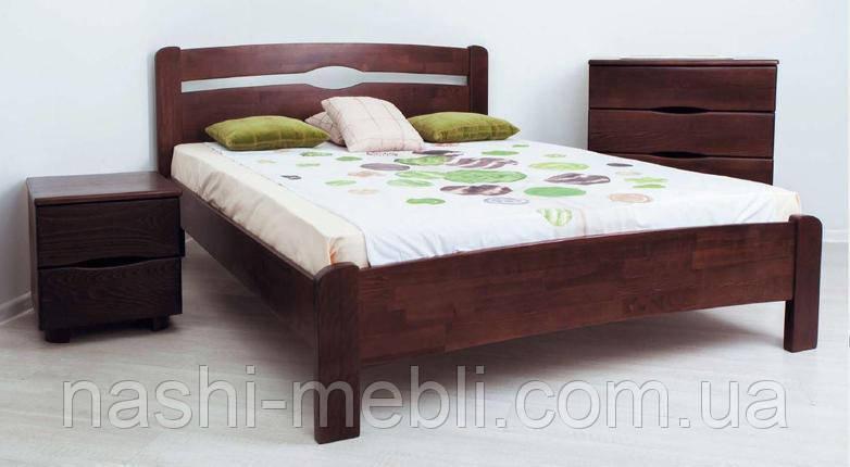 Ліжко НОВА Без підніжжя Олімп