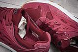 Мужские кроссовки Asics Gel DuoSole Claret, фото 7