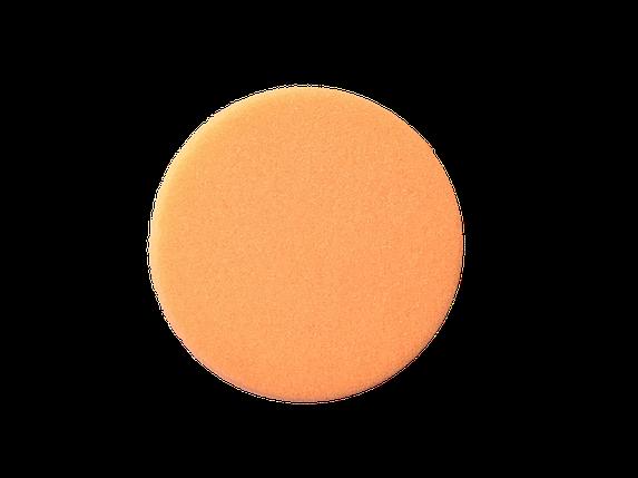 Полировальный круг антиголограммный - Koch Chemie 135х30 мм. оранжевый (999271), фото 2