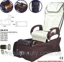 СПА педикюрное кресло LME-2