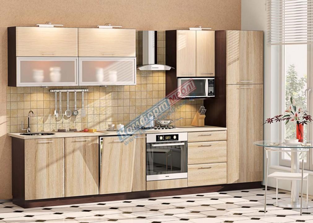 """Кухня """"Престиж"""" KX-434"""