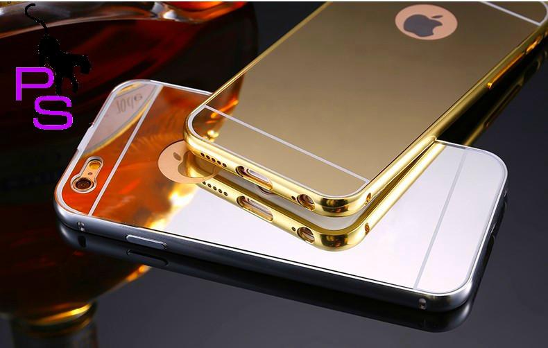 Крутой позолоченный бампер чехол для смартфона планшета телефона Iphone Айфона 7 7s