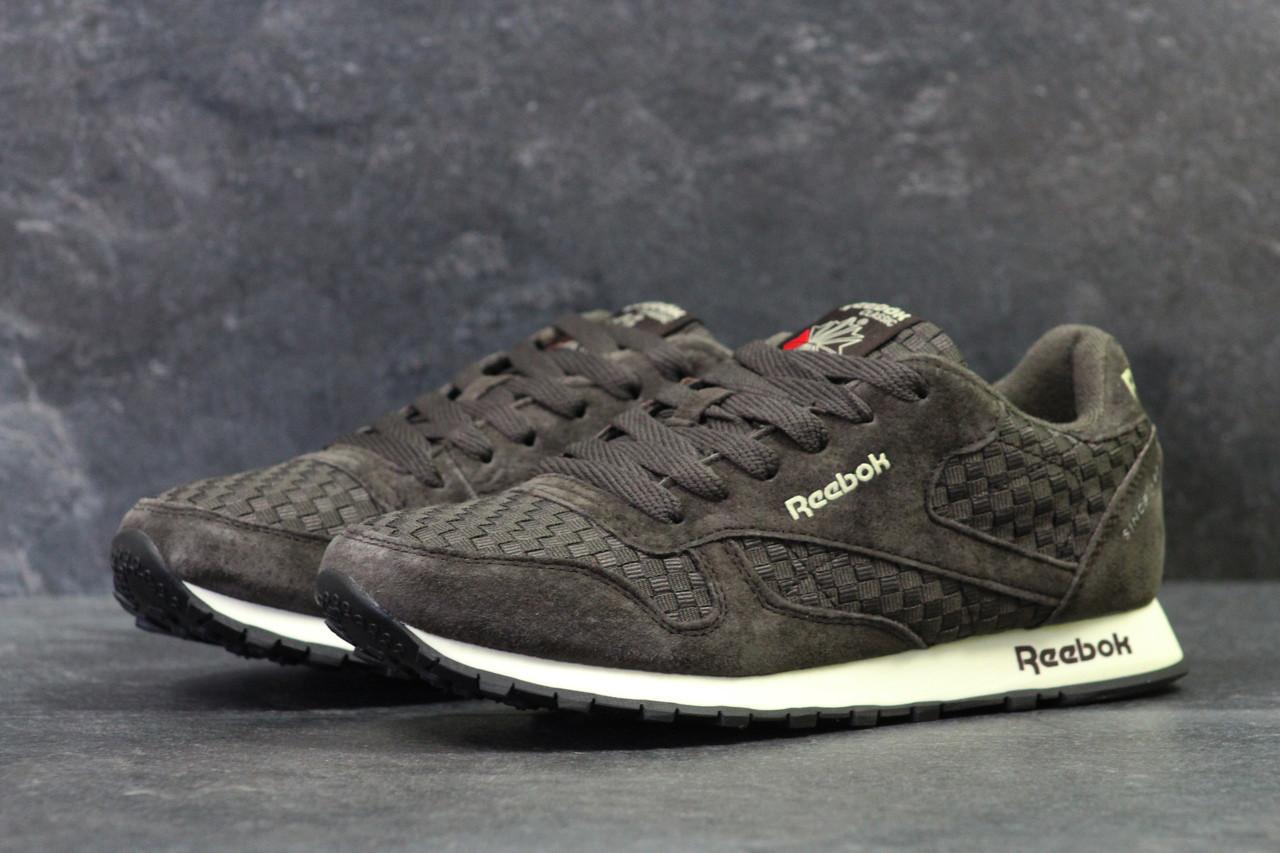 Мужские кроссовки Reebok Since 1981 Brown о
