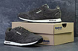 Мужские кроссовки Reebok Since 1981 Brown о, фото 4