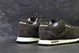Мужские кроссовки Reebok Since 1981 Brown о, фото 6