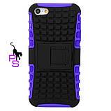 Крутой защитный бампер чехол кейс для смартфона планшета телефона Iphone Айфона 5 5s, фото 4