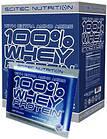 SN 100% Whey Protein (30 пак х 30 г) - разные вкусы